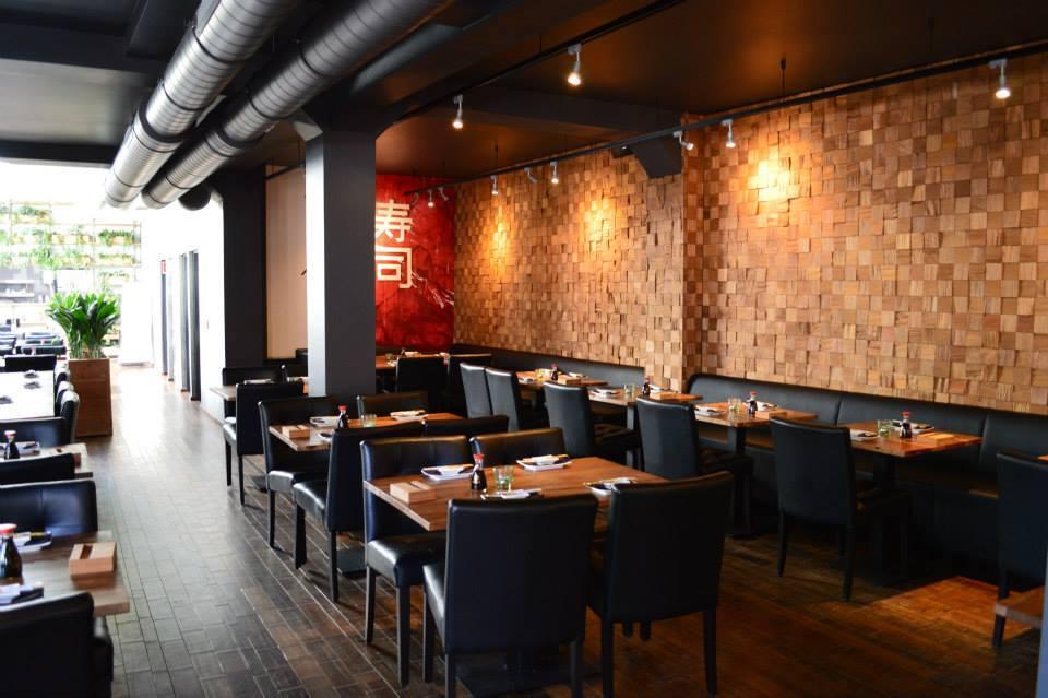 Restauranteinrichtungen nach Maß