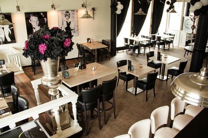Stühle Sie für Ihr Restaurant