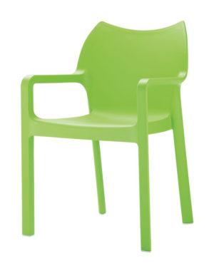 Diva Tropical Green