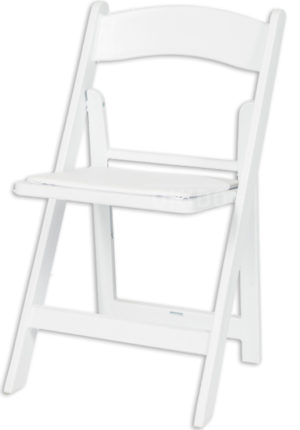 Weddingchair White