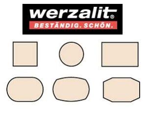 Blatt-Formen