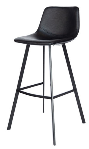 Barhocker Lola Black